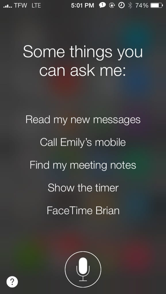 How to customize Siri on Your iPhone and iPad