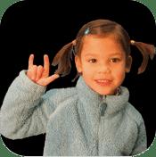 Baby Sign ASL