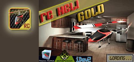 RC Heli Gold App
