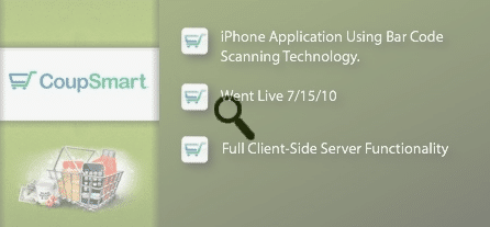 iPhone Bar Code Scan App