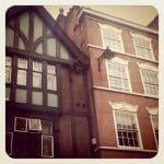 instagram picture of buildings