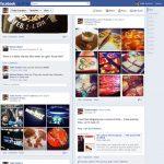 instagram of facebook