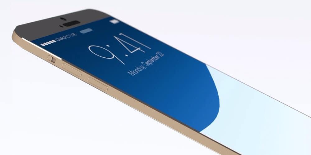 Round Edge Phone