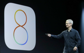 Benefit from iOS 8