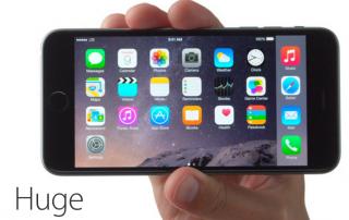 Bend iPhone 6
