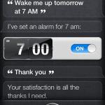 Get to Know Siri