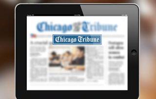Digital Newspaper App Ethervision