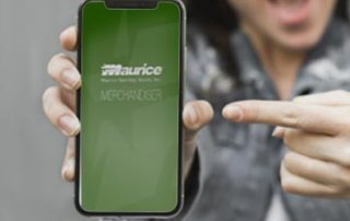 Sporting Goods Store Mobile App Developer