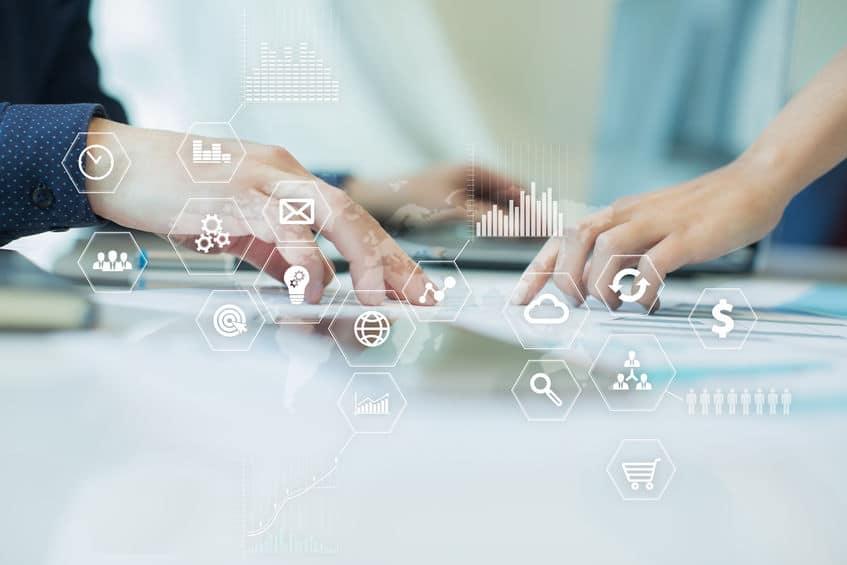 Custom Analytics for Your Company
