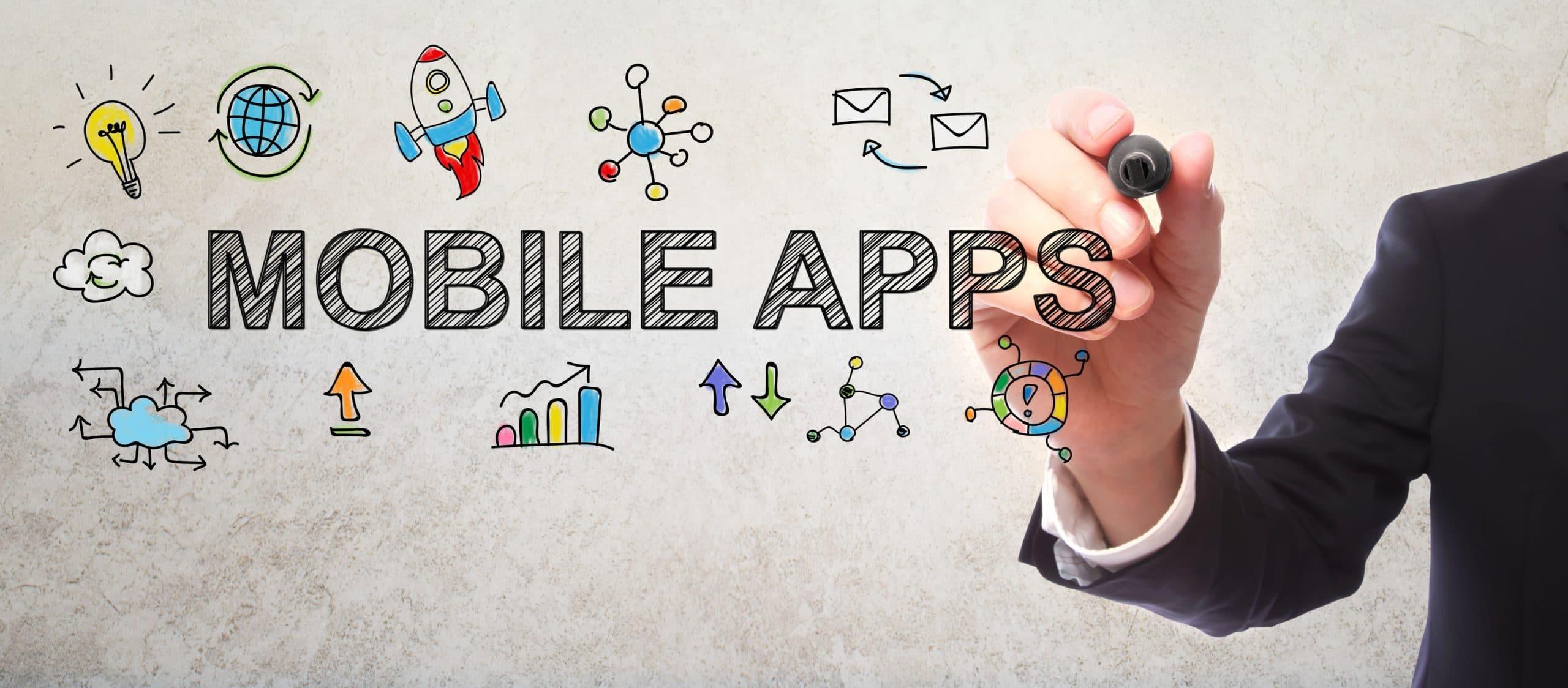 Mobile Application Development Chicago